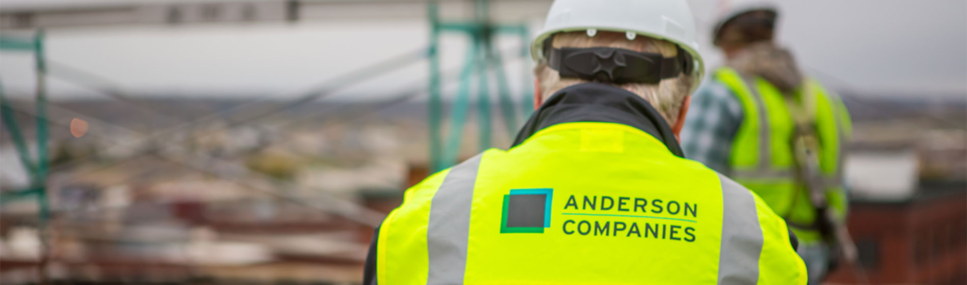 Anderson Companies People