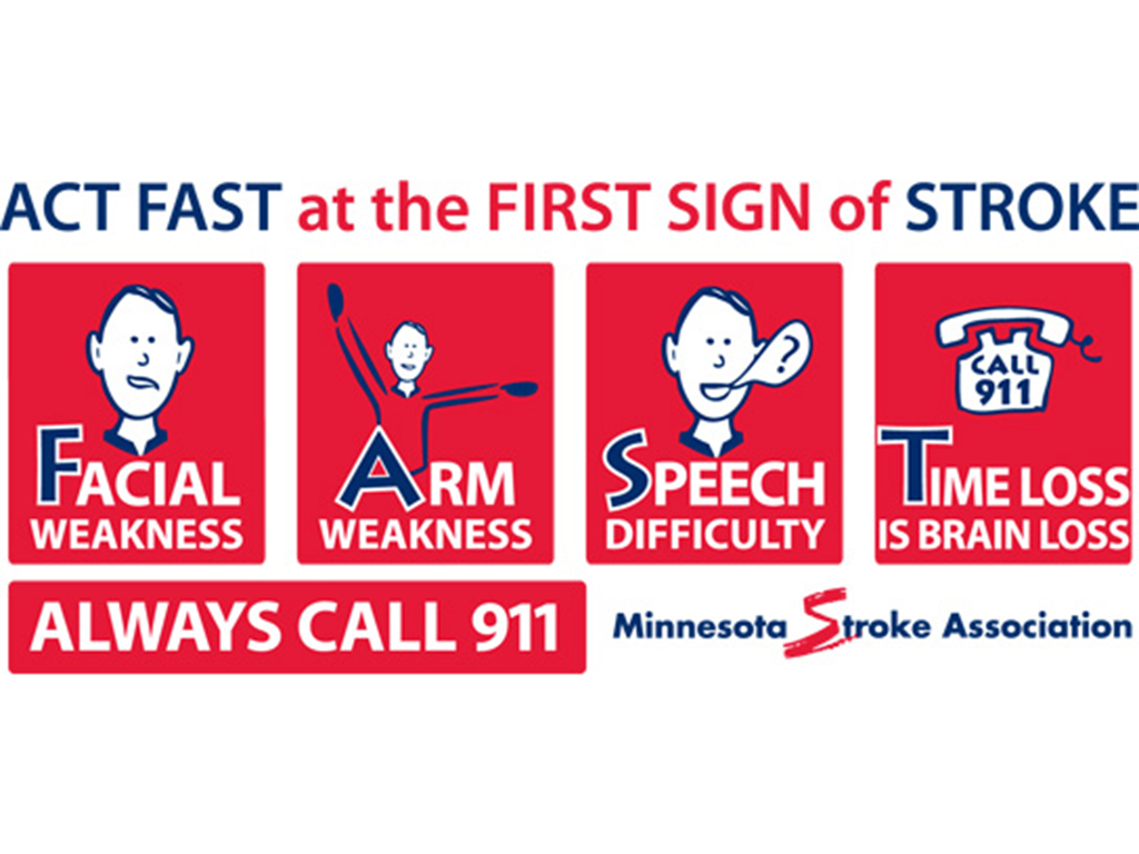 MN Stroke ACT FAST Logo-UPDATE
