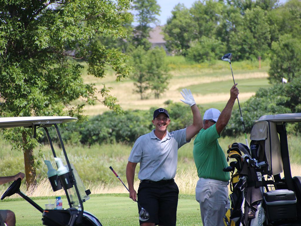 Anderson 2015 Charity Golf Tournament