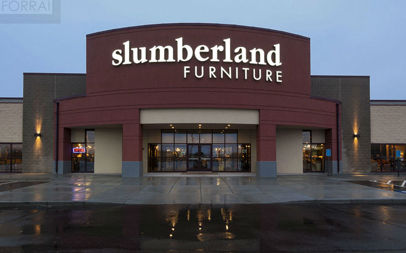 Slumberland Furniture Springfield Il Free Beds Slumberland Furniture Store To Open Saturday