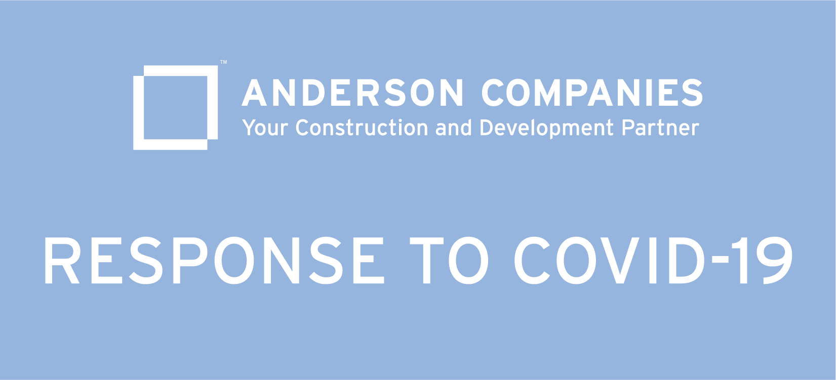 Anderson Companies Response to COVID-19
