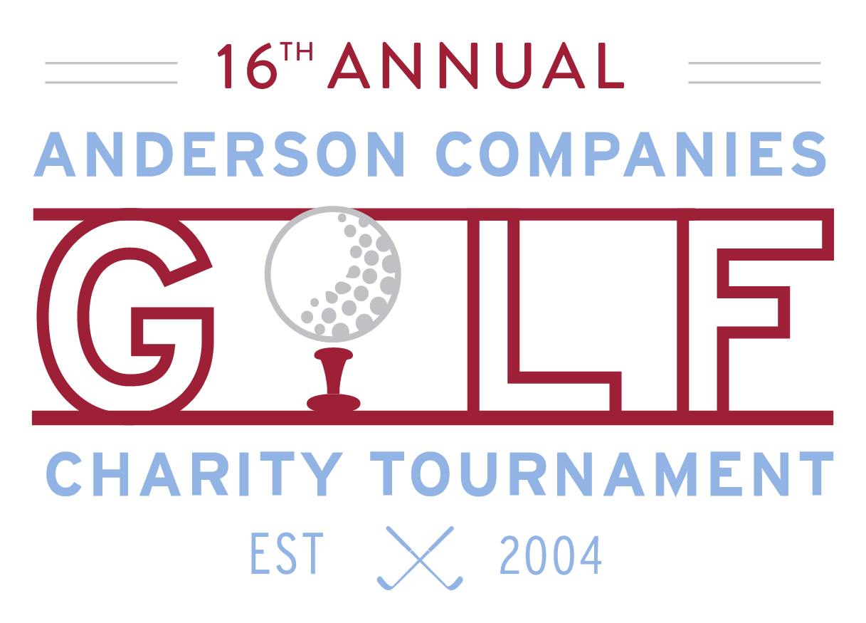 16 annual charity golf tournament anderson companies